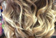 Hair ideas and fashion