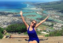 A Crooked Life Blog / Recipes | Life Occasions | Things Learned | Travel | Oahu | Hiking |