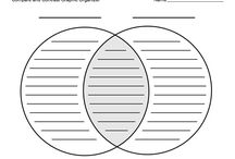 GRAPHIC ORGANIZERS / by Niki Taylor