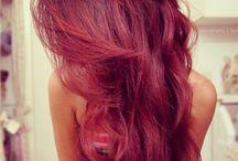 Huuuuuur / It's hair