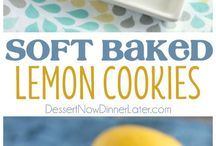 soft cookie recipe