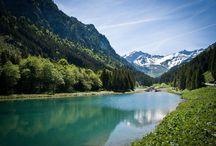 Travel - Liechtenstein, Europe