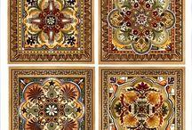 Backsplash Tile Sets