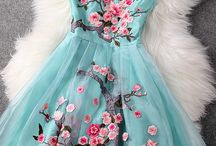 clothing style / by Vanessa Alexandra