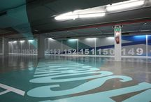 collection / carparks / Our inspiration > Chadwick Dryer Clarke studio