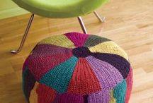 crochet puffs
