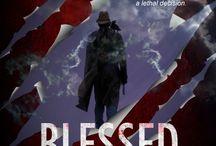 Blessed Mayhem, Book 2, Mayhem Series