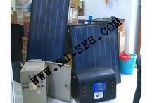 Box Panel SHS 100 - 200 wp SJSES