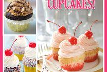 Yummieh - Cupcakes