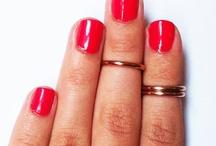 rings / by Makenzie Fletcher