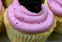 cupcakes / by Kathy Sgroe