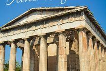 Jaunting Greece