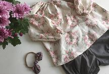ElSiCraft - norwegian handmade baby and kids clothes