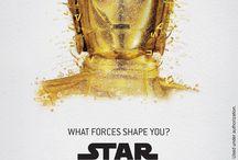Star Wars / Cinema