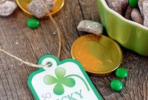 St. Patty's Day / by Deana Glass