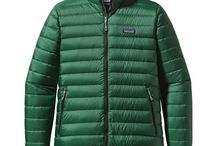 Patagonia / Outdoor clothing
