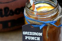 Gridiron / For the love of football