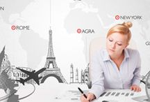Travel and Tourism Agent Career Prep