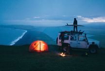 Camping Inspiration