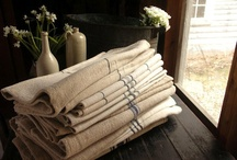 Textiles/Linens/Tickings