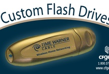 FAQ, Tips, and Tricks About Flash Drives / by CF Gear