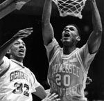 Tennessee Bball Players / by Tennessee Fever