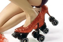Talons insolites/ Funny high heels