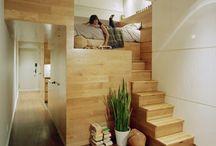 Loft Apt Ideas