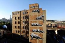 Art. Graffit / Street