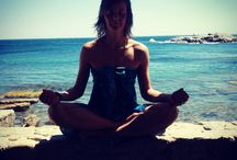 Om Yoga Nature / Om Yoga Nature Tours connect you with the surroundings of Barcelona and the natural beauty of Catalonia and Spain. We offer day trips and outdoor activities in the nature combined with yoga & meditation. Be outside - connect inside...