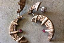 Loreart / Contemporary jewelry