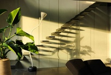home // stairs / Form for the functional