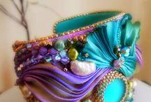 браслеты шибори