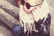 My son☆★ Style/Fun/Rm/etc / by Felicia
