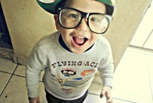 Future children's clothes