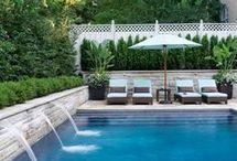 Us | Garden & Pool