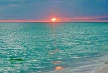 moře - sea