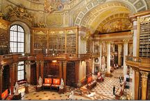 Exquisite Libraries by Christoph Seelbach