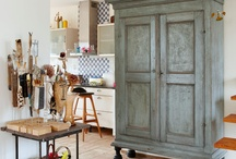 Armoire Ideas
