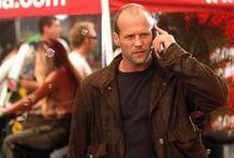 Jason Statham in The Celullar