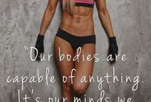 Create your body