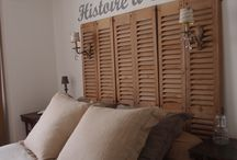 { H. Sweet H. : Chambre... Petits & Grands }