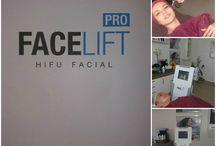 HIFU - FaceLift