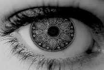 Eye fashion! / by H-M F-A