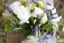 Lavender/Purple Bouquet