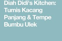 diah didi kitchen