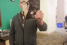 Bookface Friday / Every Friday we'll be sharing a bookface portrait of one of our incredible selections available for checkout from our browsing room. Remember that browsing room books can be checked out like any other library book and are arranged by genre and author on the first floor.