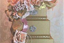 gift /card box