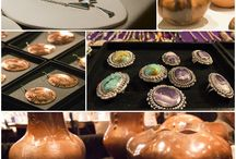 Cherokee Art Market / The Cherokee Art Market is one of the largest Native American art shows in the United States. Featuring 150 elite Native American artists, representing 50 different tribes from across North America.