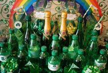 St. Patrick's Day / by Courtney Martinez DeHart